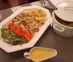 crema verduras