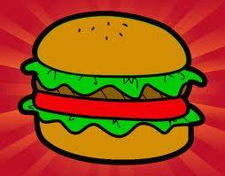 hamburguesa