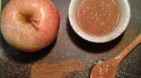 Mermelada de manzana, miel..