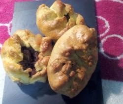 Empanadas tipo argentino